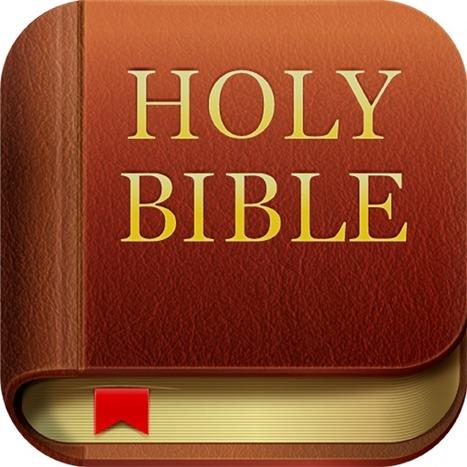 1 Corinthians 13 NIV | The New Bible.com | bible addicted | Scoop.it
