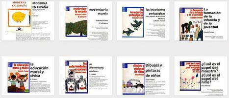 Lecturas sobre los principios y Técnicas Freinet | Contenidos educativos digitales | Scoop.it