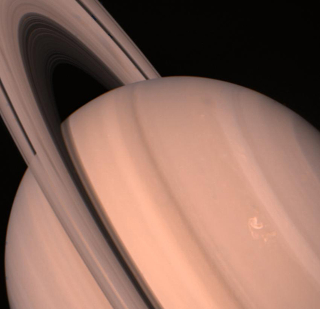 35 Years On, Voyager's Legacy Continues at Saturn | SCIENCE NEWS | Scoop.it
