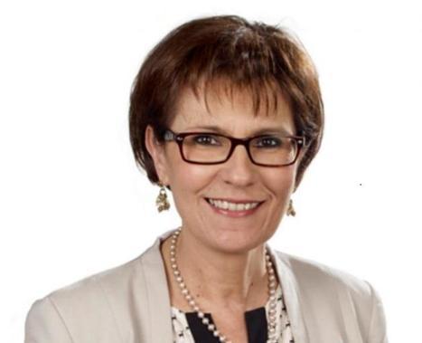 Gourdon. Marie-Odile Delcamp confie ses priorités | Monnaies En Débat | Scoop.it