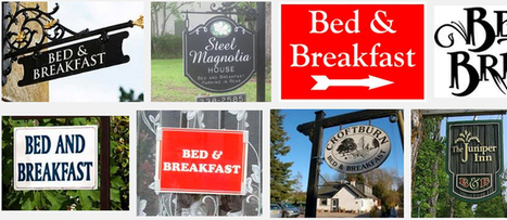 B&Bs: Don't let Airbnb eat you for breakfast - Tnooz | Web 2.0 et société | Scoop.it
