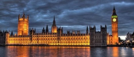 Breakthrough in copyright law reform confirmed | CILIP | Calling All Lecturers | Scoop.it