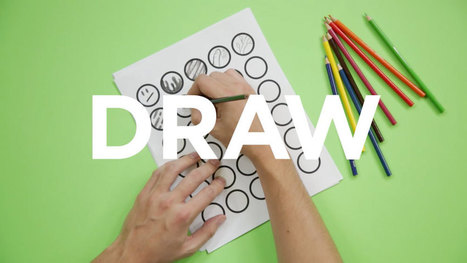 5 Drawing Exercises That Will Make Anyone An Artist | entrepreneurship - collective creativity | Scoop.it