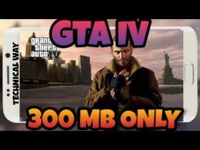 Gta  Full Game Highly Compressed  Mb Free