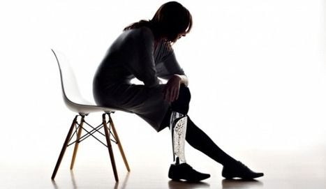 From Human to Cyborg? Custom-designed, Enhanced Prosthetics Are in Our Future   The Future of Mankind   Scoop.it