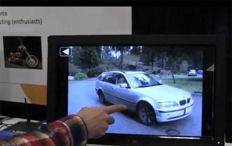 Microsoft 3D Photo-Realistic Modelling App | Web 3D | Scoop.it
