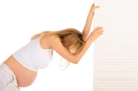 La dépression prénatale | 9 mois de grossesse: enceinte et en forme | Scoop.it