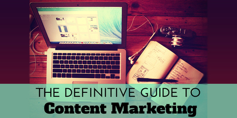 How to Create Compelling Content for Your Business   Business and Marketing   Scoop.it