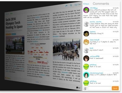 4 Excellent News Resources for Young Kids | Using iPads in Classrooms | Scoop.it