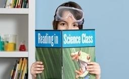 Close Reading Exemplars | Common core standards education | Scoop.it