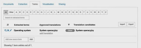 TaaS, memoQ and OmegaT (from Kilgray Blog) | Translator Tools | Scoop.it