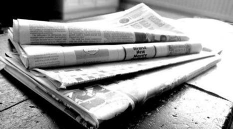 Avenir de la presse : qui survivra à la révolution de nos modes de consommation de l'information ? | Libertés Numériques | Scoop.it