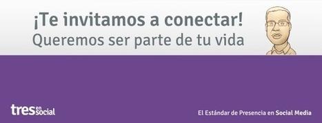 Si tus tweets comienzan con @ poca gente los ve! | Aimaro 3.0 | Scoop.it