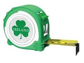 Advent Irish Rugby Tape 5m/16ft Green / Yellow | DIY Doctor | Home Improvement and DIY | Scoop.it