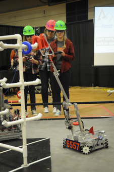 MSU to host elementary, middle and high school students in regional robotics ... - KBZK Bozeman News | Tinkering and Innovating in Education | Scoop.it