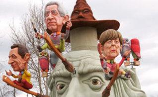 Carnevale di Fano: il Carnevale più antico d'Italia tra maschere, satira, coriandoli e dolciumi. | Le Marche un'altra Italia | Scoop.it