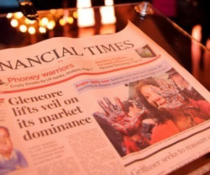 The FT dodges Apple subscription fee with new Web app for iOS devices | SOCIAL MEDIA, what we think about! | Scoop.it