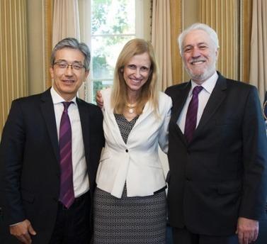 EBAPE e Harvard inauguram primeiro think tank brasileiro de políticas educacionais | business management education | Scoop.it