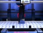 Stratasys buys Makerbot 3-D printing company for $400 million | 3D Printing  Robotics  Design  Composites and Manufacturing in CTE education | Scoop.it