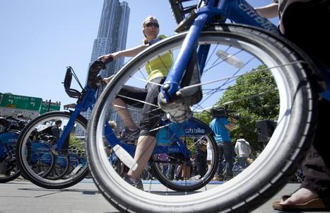 Parcourir la Terre à vélo, vive la petite Reine ? | 7 milliards de voisins | Scoop.it