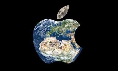 Apple: what do you do after becoming the world's most profitable company? | Politics economics and society | Scoop.it