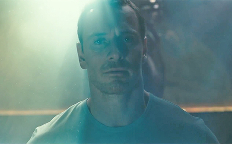 Michael Fassbender Enters the Animus in New 'Assassin's Creed' Clip | Le cinéma, d'où qu'il soit. | Scoop.it