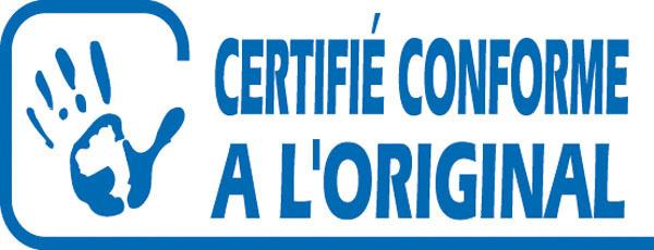 Assurer la conformité des documents pour l'étranger - www.idem-net.com