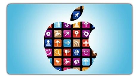 Top 25 Free iPhone Apps of All Time | @iSchoolLeader Magazine | Scoop.it
