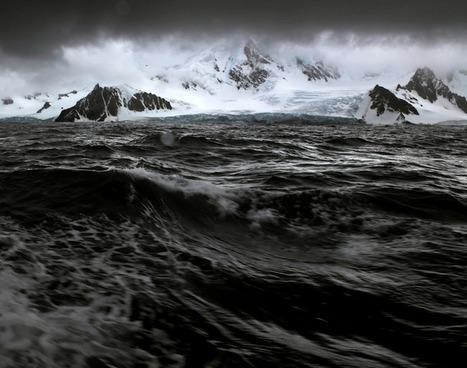 Interview: René Koster's Amazing Journey to Antarctica on a Historic Ship Built in 1911 | Antarctica | Scoop.it