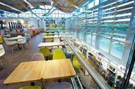 AFR's super green Marks & Spencer store smashes eco-targets - Architects' Journal | Ecological Construction | Scoop.it