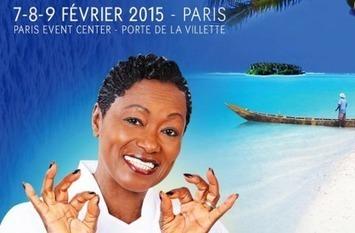 1er Salon de la Gastronomie des Outre-Mer - Que Faire à Paris? | Gastronomie et alimentation pour la santé | Scoop.it