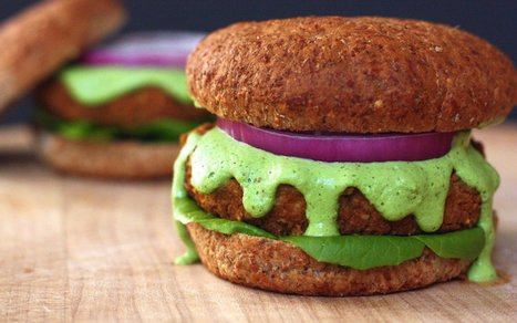 15 Calcium-Rich Vegan Recipes That Will Make You Want to Ditch Dairy | Vegan going mainstream | Scoop.it