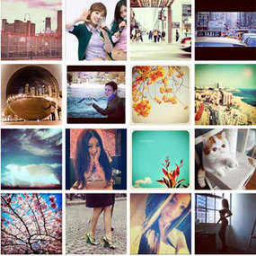 Photos Are Social Media Gold | All about Web | Scoop.it