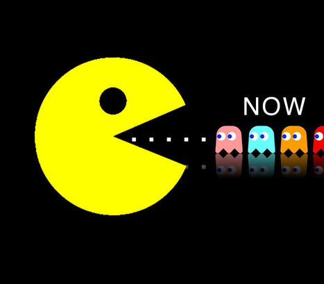 Software Eats the World NOW - Curagami | Marketing Revolution | Scoop.it