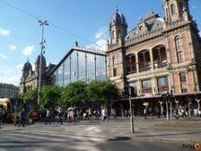 Nyugati tér | találkozzunk a Nyugati téren | budapesti | Scoop.it