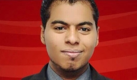 Bahrain Authorities Keep University Student in Prison, Despite Full Sentence Being Served   Human Rights and the Will to be free   Scoop.it