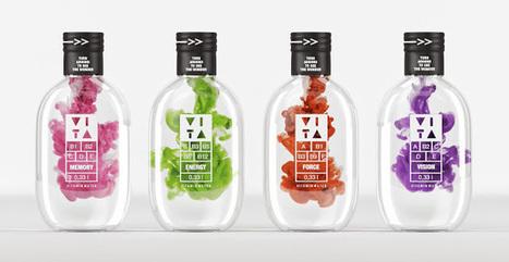 Un packaging plein de VITA l'idée ! - Communication Agroalimentaire | Communication Agroalimentaire | Scoop.it
