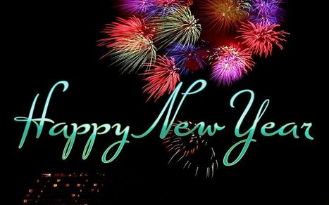 Best 114 Happy New Year Quotes For Family 2019