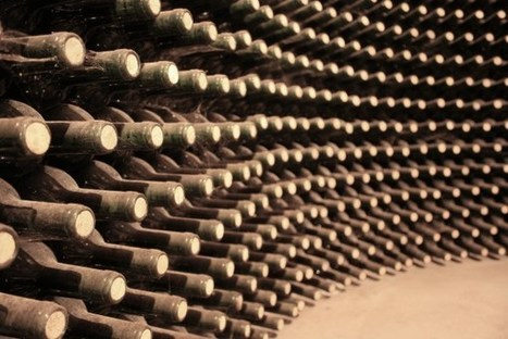 How China Became the Wine World's Most Unlikely Superpower | TIME.com | 'Winebanter' | Scoop.it