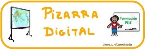 Jesusalonso - Pizarra Digital   Recull diari   Scoop.it