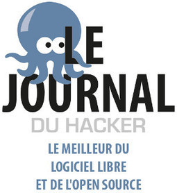 Merci au Journal du Hacker | Informatique | Scoop.it