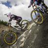 The Amazing Racing Bicycle