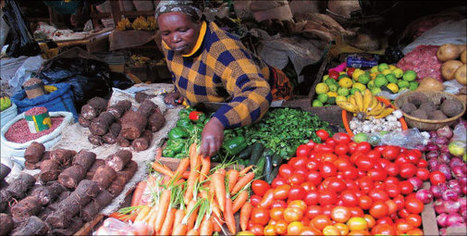 New rules set to outlaw produce hawking, boost markets   Agriculture,Urban Farming,Food security,Agriprenuership, Youth, Ag Journalism and  Online Ag media   Scoop.it