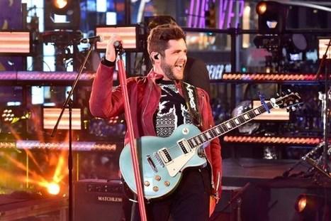 Thomas Rhett Debuts Two New Songs Live in Concert [WATCH] | Country Music Today | Scoop.it