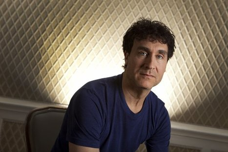"""Unscripted #VR is boring"" The first major virtual reality TV series, 'Invisible,' from director Doug Liman 