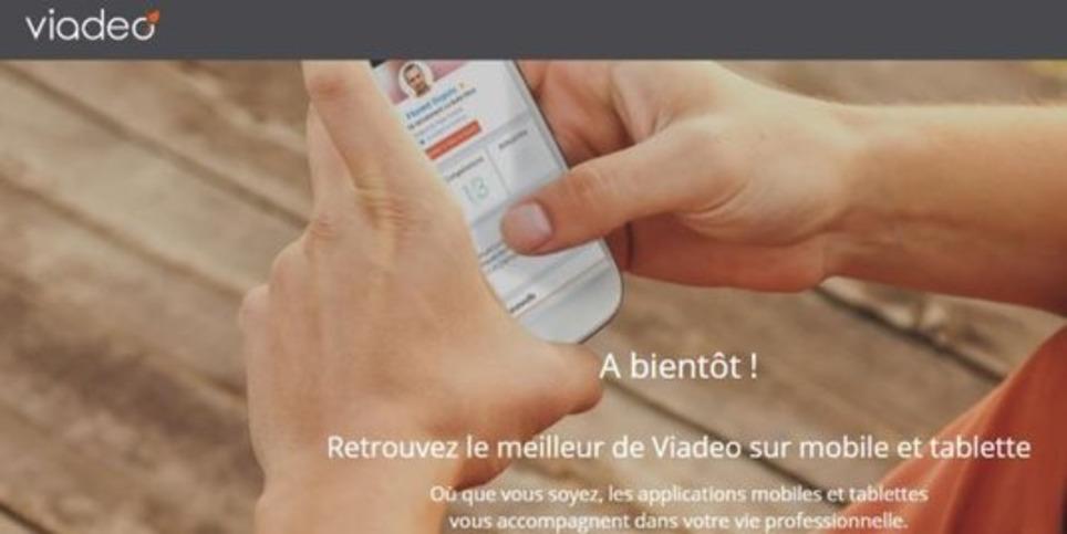 Votre compte Viadeo pourrait bien être supprimé dans trois mois | Les Médias Sociaux pour l'entreprise | Scoop.it