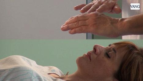 Las terapias energéticas ya se aplican en los hospitales públicos | Sabiduría Emociones y Más | Scoop.it