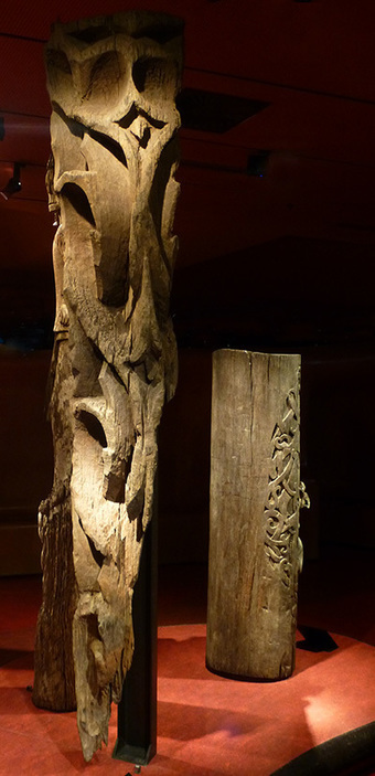 À la vie, à la mort... dans la jungle de Borneo ou au musée !   Detours des Mondes   Scoop.it