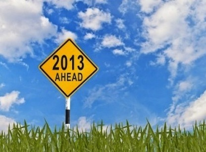 Education Technology: Looking Back on 2012, and 2013 Predictions | Joining the EdTech Revolution | Scoop.it
