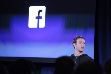 The Tao of Facebook: 'Social Graph' Takes New Path   COMPLEX ADAPTIVE SYSTEMS IN NATIONAL SECURITY   Scoop.it